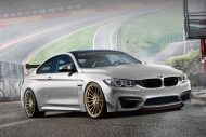 Alpha N Performance BMW M4 05 190x127 Alpha N Performance mit Bodykit am BMW M4 F82