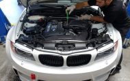 BMW 1M By European Auto Source 6 190x119 BMW E82 1M Coupe mit Carbon Air Intake vom Tuner EAS