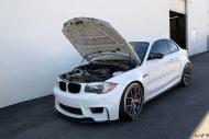 BMW 1M By European Auto Source 7 190x127 BMW E82 1M Coupe mit Carbon Air Intake vom Tuner EAS