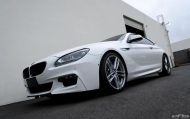 BMW 650i Coupe EAS Tuning 8 190x119 Es muss nicht immer M sein! EAS Tuning am BMW 650i Gran Coupe