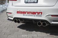 BMW F80 M3 AUTOCOUTURE Motoring 5 190x126 AUTOcouture Motoring tunt den BMW M3 F80