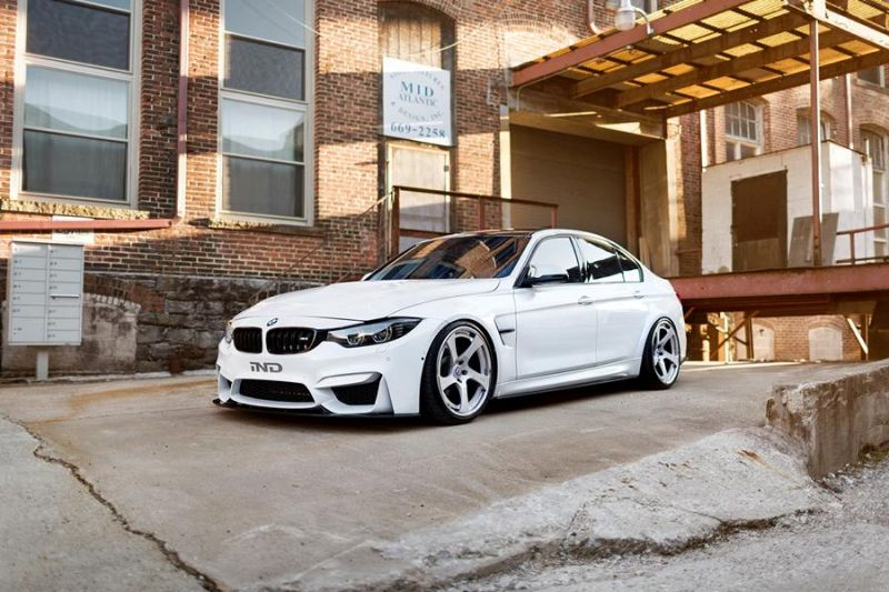 BMW-M3-with-HRE-RS102-Wheels-2