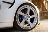 BMW M3 with HRE RS102 Wheels 6 190x127 AUTOcouture Motoring tunt den BMW M3 F80