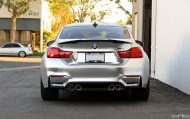 BMW M4 EAS Matte Chrome 10 190x119 Sportauspuff von EAS am BMW M4 F82 Coupé in matt Chrom