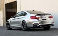 BMW M4 EAS Matte Chrome 11 190x119 Sportauspuff von EAS am BMW M4 F82 Coupé in matt Chrom