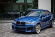 BMW X6M Widebody lumma adv1 11 190x127 Fetter BMW X6M Modell E71 von Wheels Boutique