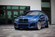 BMW X6M Widebody lumma adv1 4 190x127 Fetter BMW X6M Modell E71 von Wheels Boutique