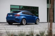 BMW X6M Widebody lumma adv1 7 190x127 Fetter BMW X6M Modell E71 von Wheels Boutique