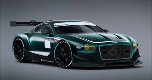 Bentley EXP 10 Speed ​​6 GT3 Vision 1 310x165 Heißes Eisen! Bentley EXP 10 Speed ​​6 GT3 Vision