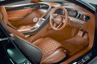 Bentley EXP 10 Speed 6 11 190x127 Wahnsinn: Bentley EXP 10 Speed 6 in Genf vorgestellt