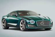 Bentley EXP 10 Speed 6 4 190x127 Wahnsinn: Bentley EXP 10 Speed 6 in Genf vorgestellt