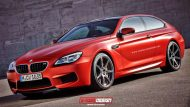 Bmw M6 ShootingBrake2 31 190x107 BMW M4 F82 und 6er Shooting Brake von X Tomi Design