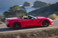 Corvette Stingray Cabriolet 3 190x127 Ab Sommer! Corvette Stingray Cabriolet