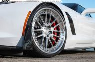Corvette Z06 ADV1 wheels 10 190x124 ADV.1 Wheels auf einer Corvette Z06 C7 von Wheels Boutique