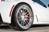 Corvette Z06 ADV1 wheels 11 190x124 ADV.1 Wheels auf einer Corvette Z06 C7 von Wheels Boutique