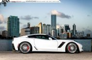 Corvette Z06 ADV1 wheels 7 190x124 ADV.1 Wheels auf einer Corvette Z06 C7 von Wheels Boutique