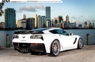Corvette Z06 ADV1 wheels 9 190x124 ADV.1 Wheels auf einer Corvette Z06 C7 von Wheels Boutique