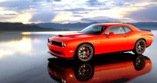 Dodge Challenger Srt 2015 1 310x165 SeriousHP tunt den Dodge Challenger Hellcat auf 706PS am RAD