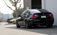 Jet Black BMW E90 335i Tuning EAS 2 190x119 European Auto Source tunt den BMW E90 335i