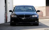 Jet Black BMW E90 335i Tuning EAS 3 190x119 European Auto Source tunt den BMW E90 335i