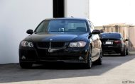 Jet Black BMW E90 335i Tuning EAS 4 190x119 European Auto Source tunt den BMW E90 335i