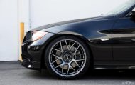 Jet Black BMW E90 335i Tuning EAS 6 190x119 European Auto Source tunt den BMW E90 335i