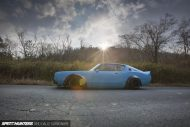 Liberty Walk Kenmeri 12 5 190x127 Liberty Walk Nissan Skyline 2000 GTX (C110) vom Boss