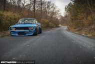 Liberty Walk Kenmeri 12 6 190x127 Liberty Walk Nissan Skyline 2000 GTX (C110) vom Boss