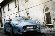 MINI Superleggera Vision Roadster 1 190x124 Kommt bald! Der BMW MINI Superleggera Roadster