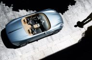 MINI Superleggera Vision Roadster 5 190x124 Kommt bald! Der BMW MINI Superleggera Roadster