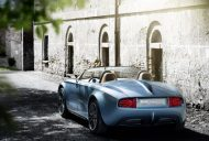 MINI Superleggera Vision Roadster 7 190x128 Kommt bald! Der BMW MINI Superleggera Roadster