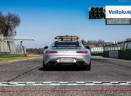 Mercedes Benz AMG GT S F1 Safety Car 10 190x140 Sicherheit geht vor! Der neue Mercedes AMG GT S + C63 S F1 Safety Car
