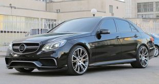Mercedes E 63 AMG 1 310x165 Selfmade Brabus Mercedes E 63 AMG mit 900 PS