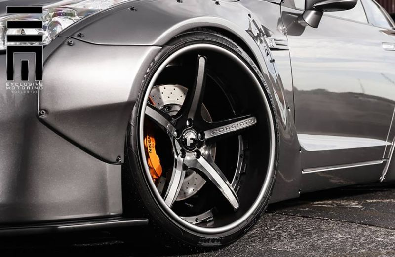 Nissan-GT-R-Wide-Body-exclusive-motoring-10