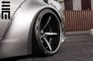 Nissan GT R Wide Body exclusive motoring 11 190x124 Exclusive Motoring tunt den Nissan GT R mit einem Wide Body Kit