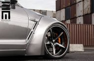Nissan GT R Wide Body exclusive motoring 12 190x124 Exclusive Motoring tunt den Nissan GT R mit einem Wide Body Kit