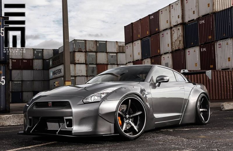 Nissan-GT-R-Wide-Body-exclusive-motoring-3