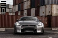Nissan GT R Wide Body exclusive motoring 8 190x124 Exclusive Motoring tunt den Nissan GT R mit einem Wide Body Kit