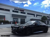 Renntech Mercedes S63 AMG Coupe C217 Chiptuning 1 190x140 Renntech tunt das Mercedes Benz S63 AMG Coupe auf 701PS