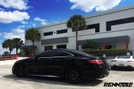 Renntech Mercedes S63 AMG Coupe C217 Chiptuning 3 190x126 Renntech tunt das Mercedes Benz S63 AMG Coupe auf 701PS