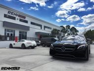 Renntech Mercedes S63 AMG Coupe C217 Chiptuning 5 190x143 Renntech tunt das Mercedes Benz S63 AMG Coupe auf 701PS