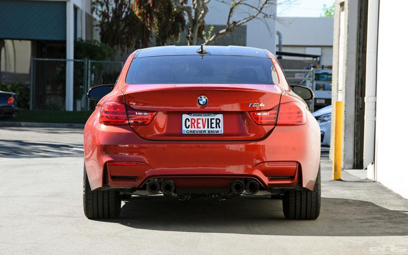 Sakhir-Orange-BMW-F82-M4-Remus-Exhaust-System-2