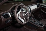 Techart Porsche Macan tuning 2 190x127 Techart mit neuem Tuning Paket am Porsche Macan