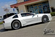 WCC delorean tuning 2 190x127 West Coast Customs zeigt irren namenlosen Delorean Verschnitt