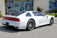 WCC delorean tuning 9 190x127 West Coast Customs zeigt irren namenlosen Delorean Verschnitt