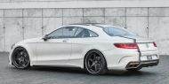 Wheelsandmore Mercedes S Coupe tuning 1 190x95 Mercedes S Klasse Coupe getunt von Wheelsandmore