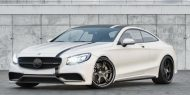 Wheelsandmore Mercedes S Coupe tuning 5 190x95 Mercedes S Klasse Coupe getunt von Wheelsandmore