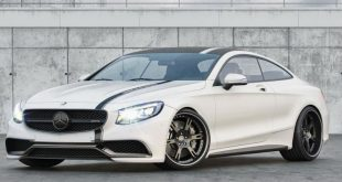 Wheelsandmore Mercedes S Coupe tuning 5 310x165 Mercedes S Klasse Coupe getunt von Wheelsandmore