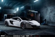 adv1 mclaren 12c wheels 2 190x127 McLaren 12C mit ADV.1 Wheels in 19 Zoll