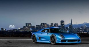 blue noble m400 photo 1 310x165 Traumhaft seltener Sportler! Der Noble M400 in Blau